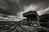 Magic Point LE (AegirPhotography) Tags: sunrise dawn landscape seascape magic point bunker concrete relic cliff rocks clouds sky motion long exposure maroubra sydney australia