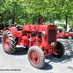 Traktor Deutz F3M417, 1942 thumbnail