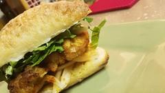 Buttermilk fried chicken sandwich!  #culinarykisses #culinarycreation #foodpic #foodpics #foodphoto #foodphotography #foodgasm #foodporn #foodie #foodlove #foodlover #foodlovers #lovefood #foodlife #foodshare #foodshareporn #foodoftheday #foodblog #foodbl (ckiss2012) Tags: foodbloggers instafood culinarycreation bestfoodever nomnom tastyfood foodblogger healthyfood foodlovers bet wholefoodspics foodphotography afrogirlfitness friedchicken instacook iamcuisinenoir bestfood foodpic eathealthy insta wholefoods foodie foodblog foodshare foodlover foodsplore foodpics delicious foodphoto foodgasm deliciousness eats deliciousfood seriouseats yummyfood tasty foodiegram lovefood wholefood foodoftheday realfood igfoodie bestfoods whatsforlunch healthyeating cuisinenoir eatwell culinarykisses owntv truecooks goodeats yummy deliciousmagazine foodshareporn foodnetwork sandwich foodporn foodlife igfood yummyinmytummy delish foodlove