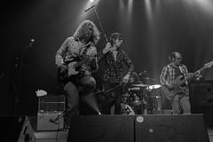 Sumisión City Blues (samarrakaton) Tags: byn bw blancoynegro blackandwhite monocromo rock music musica banda band antzoki bilbao bilbo guitar guitarra 2018 bizkaia nikon d750 sumisioncityblues