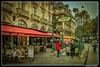 Paris_Saint Michel Place_6e Arrondissement (ferdahejl) Tags: paris saintmichelplace 6earrondissement dslr canondslr canoneos800d