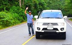 My Good Friend Na (Steve Arena) Tags: kaengkrachan kaengkrachannationalpark tenasserimmountainrange petchaburi phetchaburi thailandbirding2017 thailand nikon d750 2017 birds bugs nature