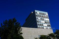 Assembleía Legislativa do Rio Grande do Sul (Claudio Arriens) Tags: cosina cosinon28mm manuallens color portoalegre assembléialegislativa brasil riograndedosul m42
