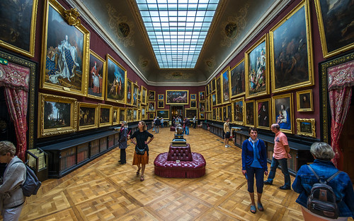 The Gallery, Chantilly, 20180610
