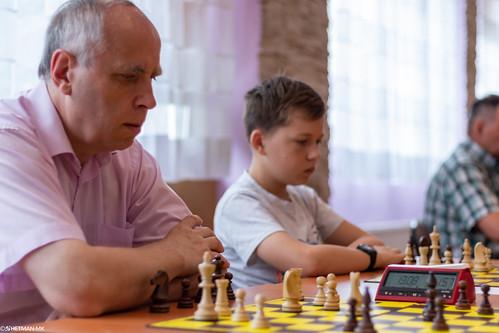 Grand Prix Spółdzielni Mieszkaniowej 2018, VI Turniej-26