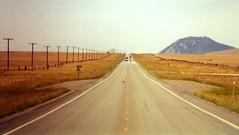 Highway 12, Montana (J_Piks) Tags: usa road highway montana highway12 telegraphpoles straightroad