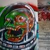 Batman Club Pattaya (charly unterwegs) Tags: urbex lostplaces pattaya thailand thailande asia grafitti