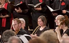 Le Madrigal de Nîmes & Ensemble Colla Parte dirigés par Muriel Burst - IMBF2252 (6franc6) Tags: 6franc6 30 2018 choeur chorale collaparte concert gard juin languedoc madrigal madrigaldenîmes musique occitanie orchestre soliste