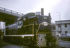 NYC A-3174 6210 (Chuck Zeiler) Tags: nyc a3174 6210 railroad lh limahamilton locomotive chicago train chuckzeiler chz
