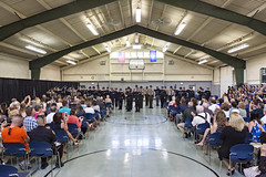 VPAgraduation_25MAY18_02 (wej12) Tags: vermont vermontpoliceacademy vermontstatepolice pittsford usa