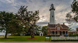 St Simons Island Light