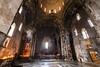 Inside the Wings of Tatev Chapel (ppravier) Tags: tatev syunikprovince armenia am church eglise