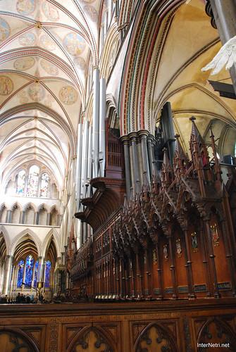 Солсберійський собор, Англія InterNetri United Kingdom 421