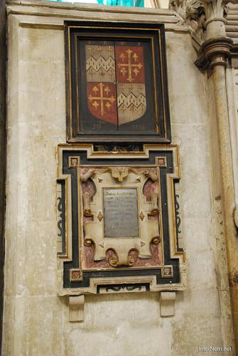 Солсберійський собор, Англія InterNetri United Kingdom 392