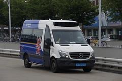 Mercedes-Benz Sprinter Arriva Limburg 6581 / TCR 1060 met kenteken KT-816-S in Sittard bus station 19-05-2018 (marcelwijers) Tags: mercedesbenz sprinter arriva 6581 tcr 1060 met kenteken kt816s sittard bus station 19052018 mercedes benz van buurtbus nederland niederlande netherlands pays bas zuid limburg