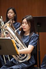 DSC07797 (jeffreyng photography) Tags: kinshitsu concert orchestra 香港青年管樂團 音樂會 琴瑟 圓號