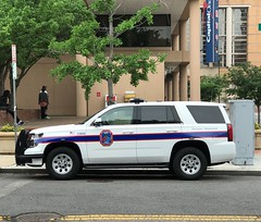 Metro Transit Police (10-42Adam) Tags: metrotransit police cop cops 911 chevrolet chevy tahoe lawenforcement transitpolice policedepartment