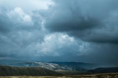 Storm (Den=) Tags: fuji fujixt2 xf1024 scotland cairngorms hiking