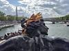 Pont Alexandre III (Toni Kaarttinen) Tags: pontalexandreiii bridge statues eiffel parís paris parizo pariisi párizs parigi パリ parijs paryż париж 巴黎 frança frankreich francio francia ranska france צרפת franciaország フランス frankrijk francja franţa франция frankrike 法國 iledefrance parisian