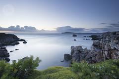 Dia 1. (FOTOMOTIVOS) Tags: sunrise longexposure menorca spain amanecer photopills