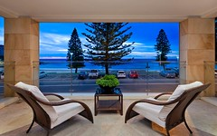 5/133-137 North Steyne, Manly NSW
