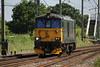 0Z73 73970 Crewe to Craigentinny (Powerhaul70Pey) Tags: 0z73 73970 crewe craigentinny euxton freight train locomotive railway caledonian