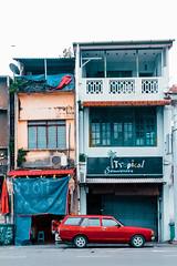 _Q9A9420 (gaujourfrancoise) Tags: malaysia malaya malaisie gaujour borneo bornéo sarawak sarawakstate étatdesarawak kuching maisons houses