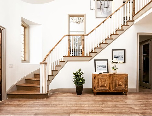 Andronx staircase