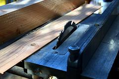 DSC_5892-61 (jjldickinson) Tags: nikond3300 104d3300 nikon1855mmf3556gvriiafsdxnikkor promaster52mmdigitalhdprotectionfilter longbeach wrigley harp aeolianharp musicalinstrument wikigongcom wood woodworking douglasfir powertool tablesaw saw shopsmith sawblade fstool lh408 tool table fence