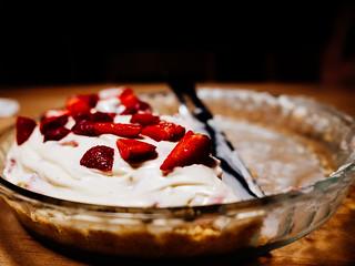 Strawberry Bokeh