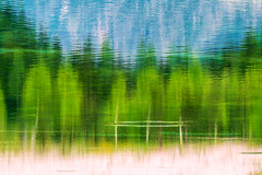 Triglav impressionism (Alfonso Salgueiro | Photography) Tags: bled slovenia lake phototrip kranjskagora triglav nationalpark julianalps