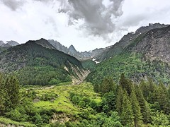 on the way to the Grimsel  Pass (Sylvia Okkerse) Tags: photosandcalendar
