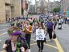 Suffragette Centenary March Edinburgh 2018 (52) (Royan@Flickr) Tags: suffragettes suffrage womens march procession demonstration social political union vote centenary edinburgh 2018