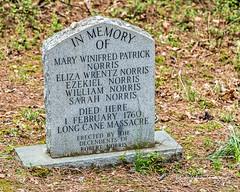 Long Cane Monument (augphoto) Tags: augphotoimagery cemetery gravemarker graves gravestone graveyard history memorial old tombstone troy southcarolina unitedstates