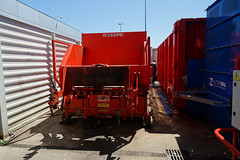 2018-05-FL-186249 (acme london) Tags: backofhouse blagnac boh compactor klepierre parking serviceareas timber timberstructure toulouse