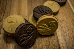 2018 - photo 155 of 365 - annual supply of Girl Guide cookies (old_hippy1948) Tags: cookies girlguides food