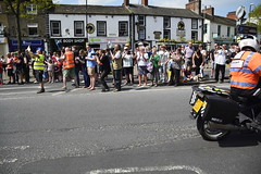 Tour de Yorkshire 2018 Stage 4 (577) (rs1979) Tags: tourdeyorkshire yorkshire cyclerace cycling motorbikes motorbike tourdeyorkshire2018 tourdeyorkshire2018stage4 stage4 skipton craven northyorkshire highstreet