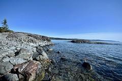 LAKE SUPERIOR,  near WAWA ONTARIO CANADA, ACA PHOTO (alexanderrmarkovic) Tags: lakesuperior nearwawaontariocanada acaphoto