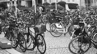 My hometown ! Oldenburg, Lower Saxony ( Niedersachsen ), Germany  - in the pedestrian zone !