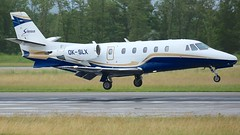 OK-SLX (Breitling Jet Team) Tags: okslx silesia air euroairport bsl mlh basel flughafen lfsb