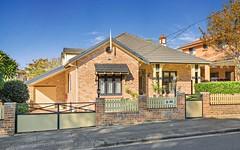14 Lindsay Street, Burwood NSW