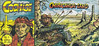 Cochise #1 (micky the pixel) Tags: comics comic heft piccolo abenteuer wildwest indianer franzvirtverlag harrymesserschmidt cochise