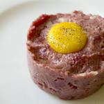 Beef tartare thumbnail