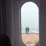 Queen Mary 2 - Nebel zieht auf thumbnail