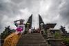 Pura Besakih, Bali. (_paVan_) Tags: besakih templearchitecture architecture balinese purabesakih pura indonesia bali