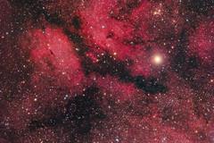 Sadr PCC 5 ore e mezza (enoiro@91) Tags: astrometrydotnet:id=nova2630955 astrometrydotnet:status=solved