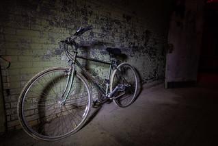 Ride potential