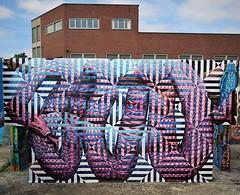 Where does this end / #art by #CeePil & #KShit. . #Gent #Belgium #streetart #graffiti #urbanart #graffitiart #streetartbelgium #graffitibelgium #visitgent #urbanart_daily #graffitiart_daily #streetarteverywhere #streetart_daily #ilovestreetart #igersstree (Ferdinand 'Ferre' Feys) Tags: instagram ceepil kreashit kshit gent ghent gand belgium belgique belgië streetart artdelarue graffitiart graffiti graff urbanart urbanarte arteurbano ferdinandfeys