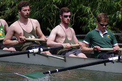 Queens'  M5 (MalB) Tags: queens m5 maybumps mays cambridge cam pentax k5 rowers rowing lycra