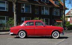 1966 Volvo P120 Amazon (rvandermaar) Tags: 1966 volvo p120 amazon volvoamazon volvop120 sidecode1 import dh0438